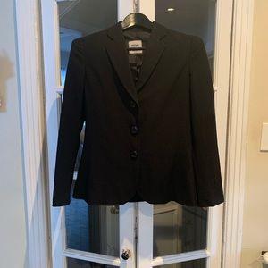 Moschino Cheap and Chic black blazer. Size small